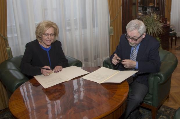 Porozumienie oświatowe w Krakowie. Miasto liczy na wyższą subwencję oświatową