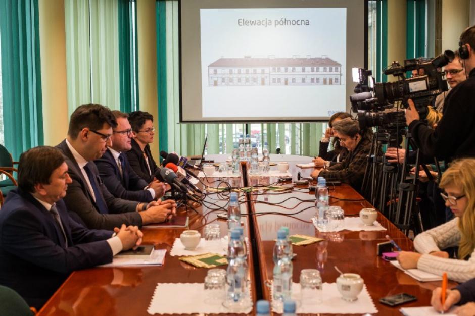 Radom: Przełom w rewitalizacji Miasta Kazimierzowskiego