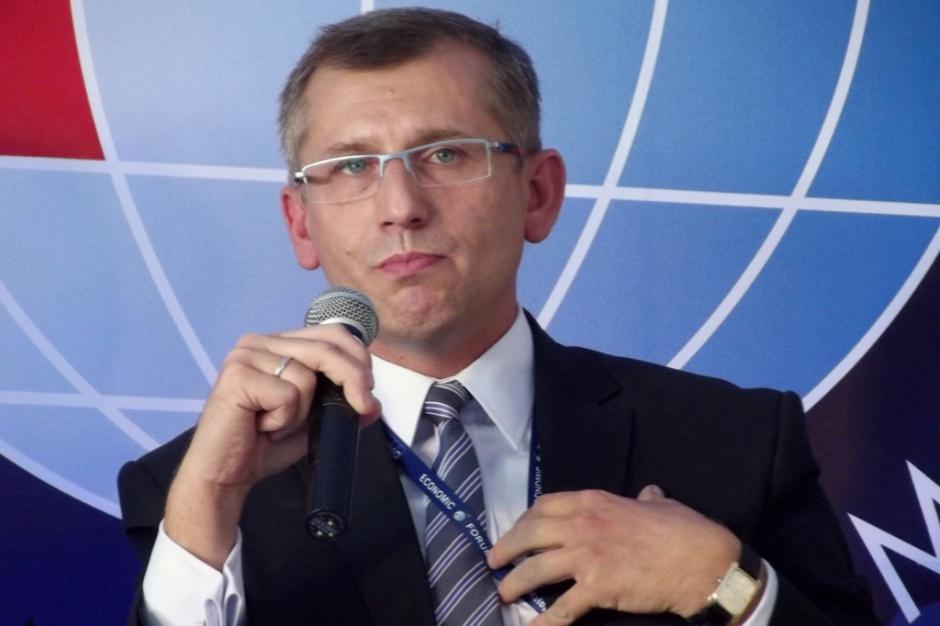 Krzysztof Kwiatkowski nadużył władzy? Prezes NIK znów tłumaczy się w prokuraturze