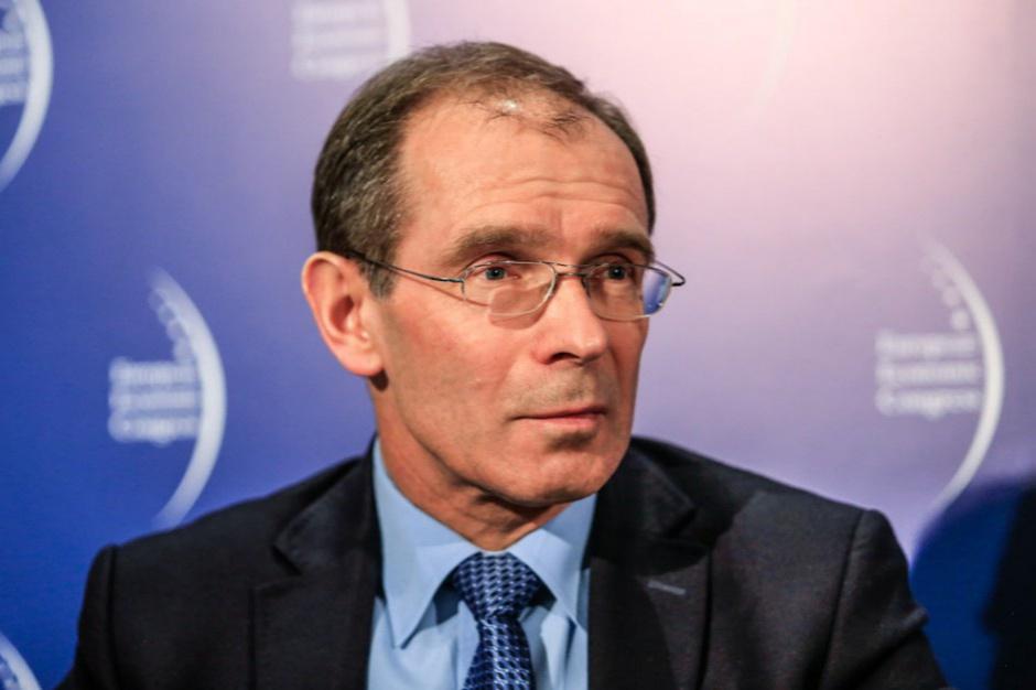Zygmunt Frankiewicz prosi Jacka Sasina o debatę w sprawie nowej Warszawy