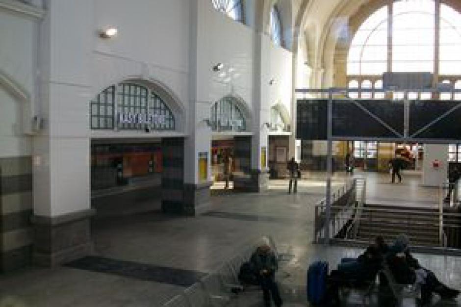 Gdańsk: W tym roku ma się rozpocząć remont dworca Gdańsk Główny