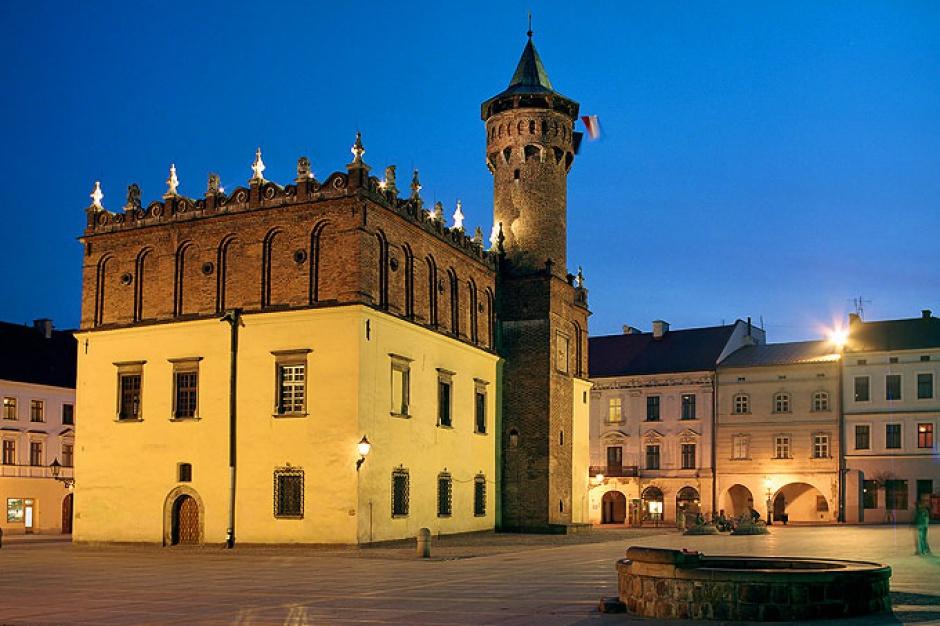 Tarnów: 30 października będzie świętem 1. niepodległego miasta Polski
