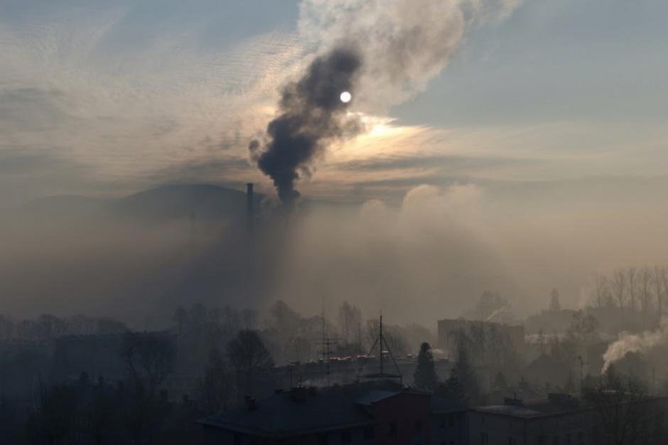 Czy uzdrowiska ze smogiem mogą pobierać opłatę klimatyczną?