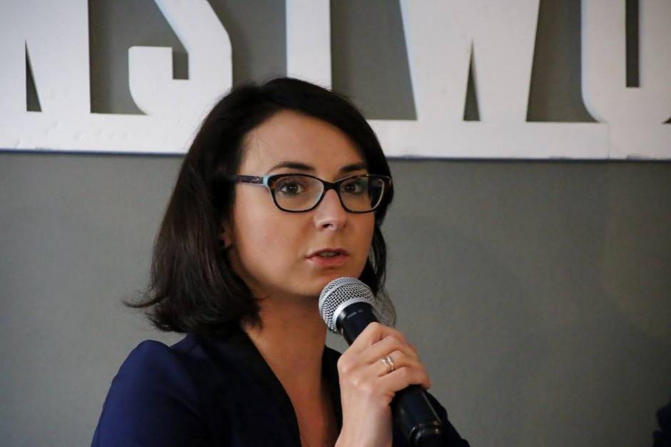 Ustawa o ustroju Warszawy: Nowoczesna za referendum.  Zmiany dot. granic tylko po konsultacjach społecznych