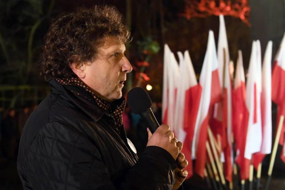 Jacek Karnowski nie będzie chodził do fryzjera, dopóki PiS będzie rządził