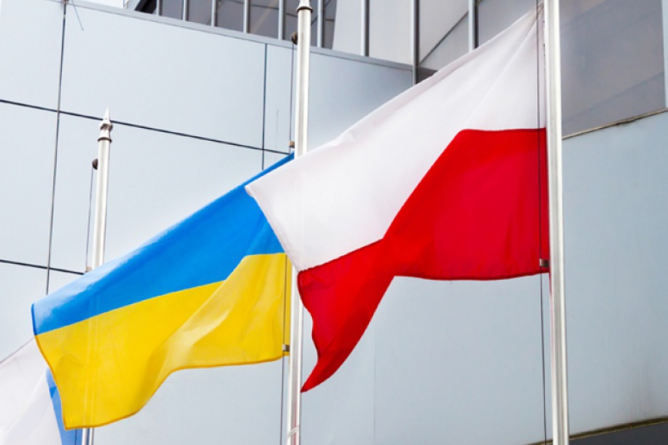 Prezydent Przemyśla wciąż nie może wjechać na Ukrainę?
