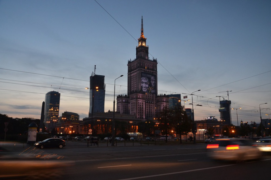 Pahl apeluje o przyjęcie przez Sejm projektu ustawy reprywatyzacyjnej