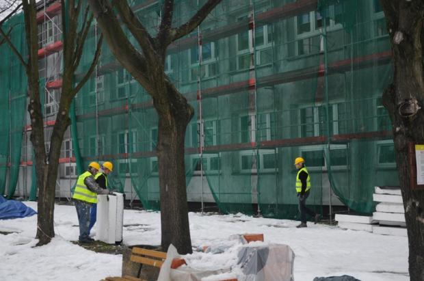 Częstochowa: Miliony z UE na modernizację budynków