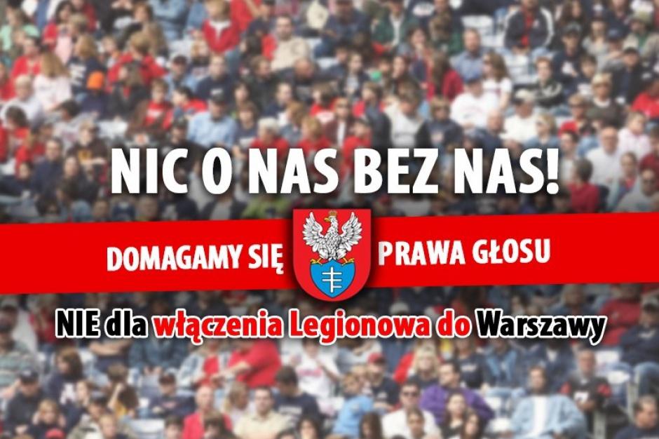 W Legionowie spotkanie samorządowców ws. projektu o metropolii warszawskiej