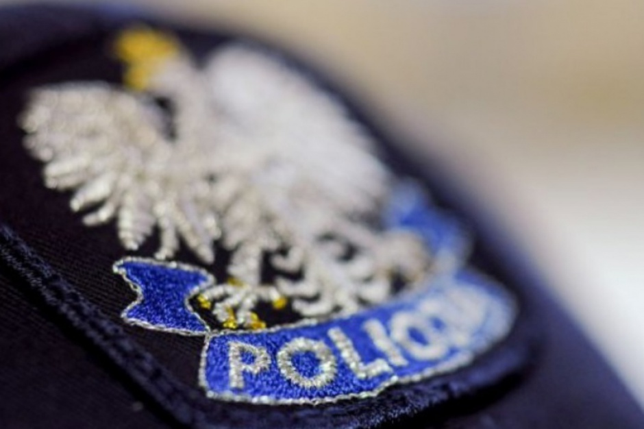Smog: Policjanci będą chodzić w maskach przeciwsmogowych