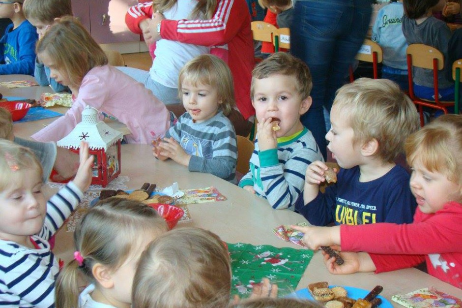 Bartosz Marczuk: W firmach powinny powstawać przedszkola