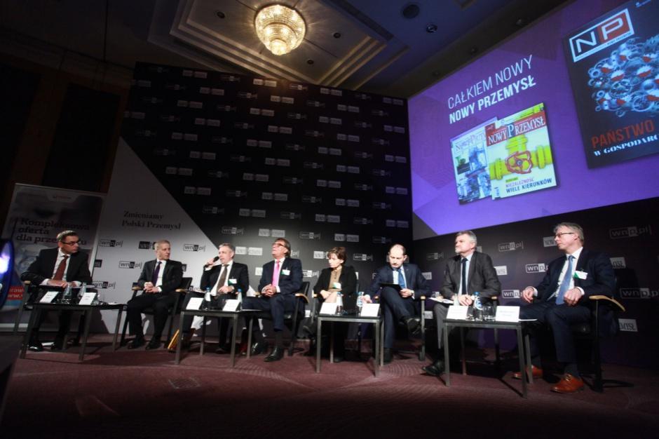 Drogi, kolej i sieci przesyłowe: Jest plan inwestycji na 2017 r.