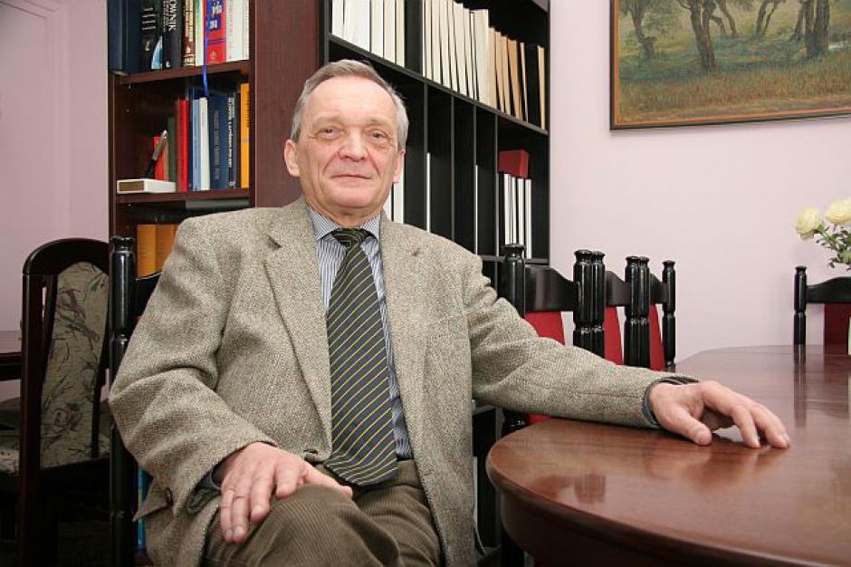 Hubert Izdebski: Limit kadencji dla burmistrzów jest niezgodny z Konstytucją