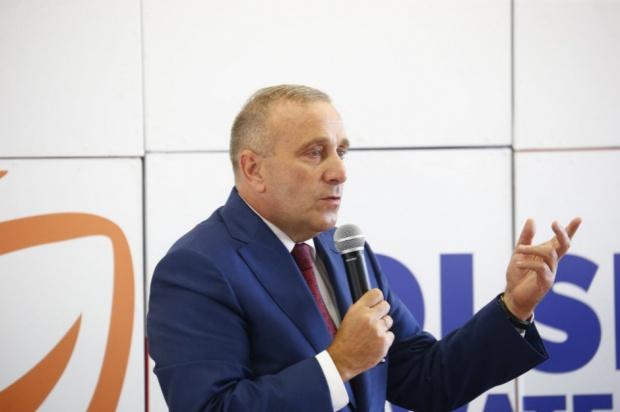 Grzegorz Schetyna apeluje do PiS: Ręce precz od samorządu