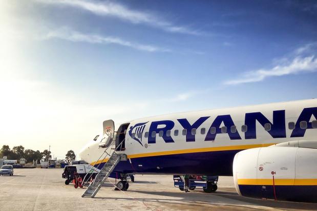 Ryanair: Z Gdańska do Tel Awiwu, Ejlatu, Aarhus i Wrocławia