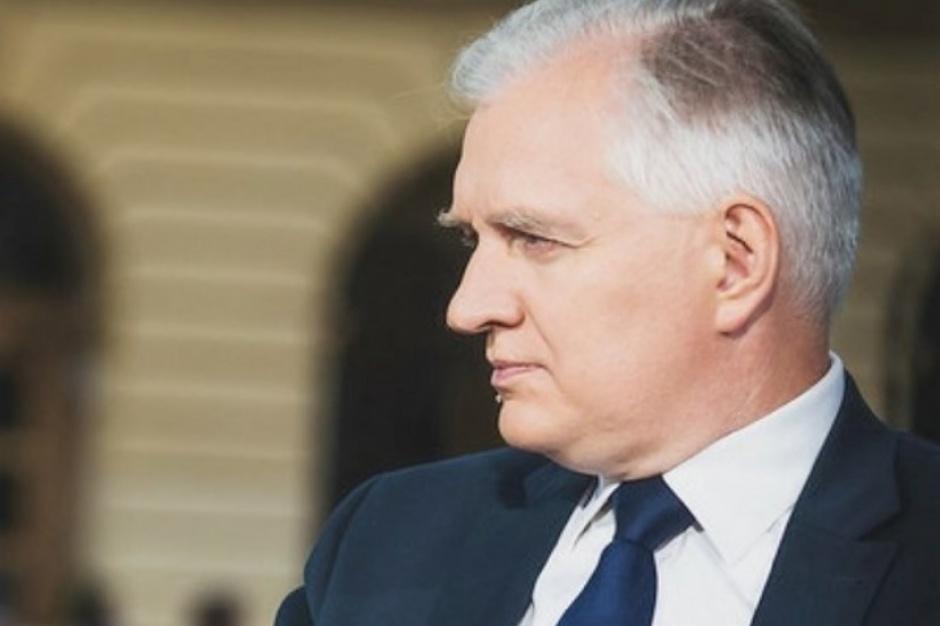 Jarosław Gowin zapowiada wprowadzenie nowych przepisów prawnych