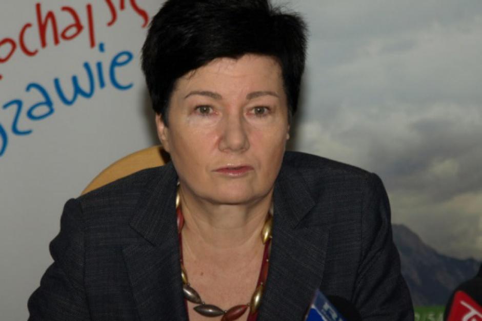 Reprywatyzacja w Warszawie: Hanna Gronkiewicz-Waltz mogła nie dopełnić obowiązków