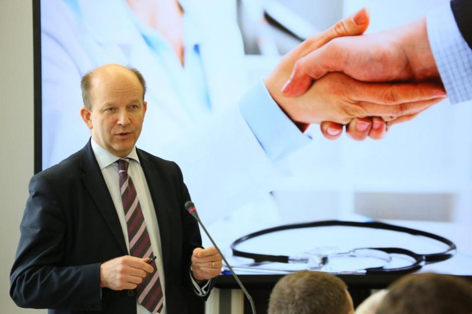 Ustawa o sieci szpitali: Jakie zmiany w służbie zdrowia?