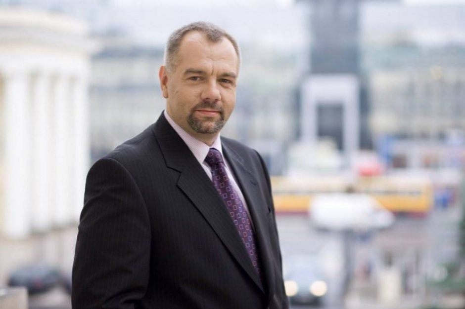 Jacek Sasin: Możliwe są daleko idące zmiany w projekcie dot. ustroju Warszawy
