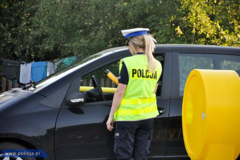 Prawo jazdy: Będzie można sprawdzić punkty karne  przez internet