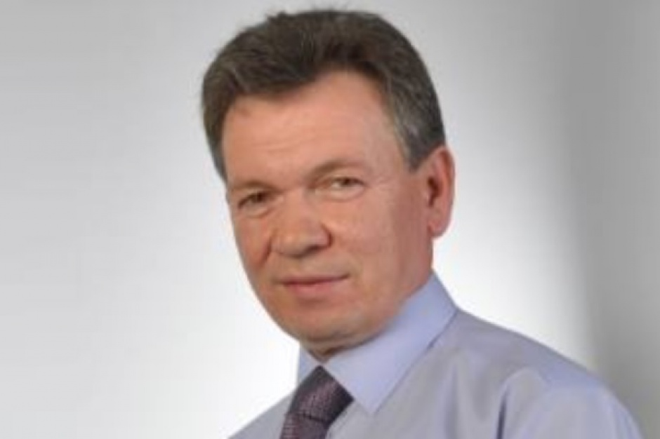 Były wojewoda opolski Bogdan Tomaszek przewodniczącym Rady Nadzorczej ZAK