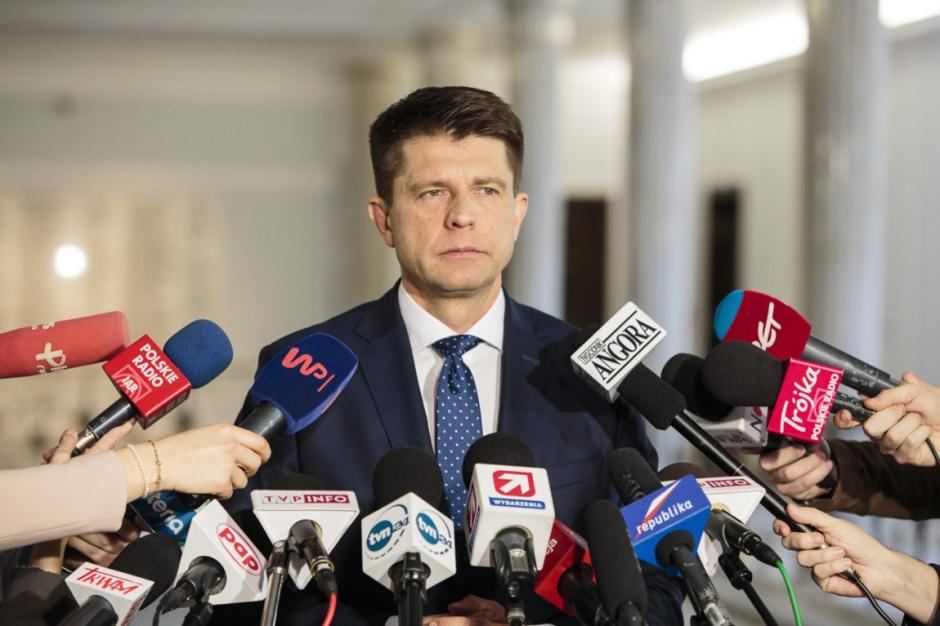 Wybory samorządowe 2018: Nowoczesna zgłosi kandydatów na prezydentów w każdym mieście wojewódzkim