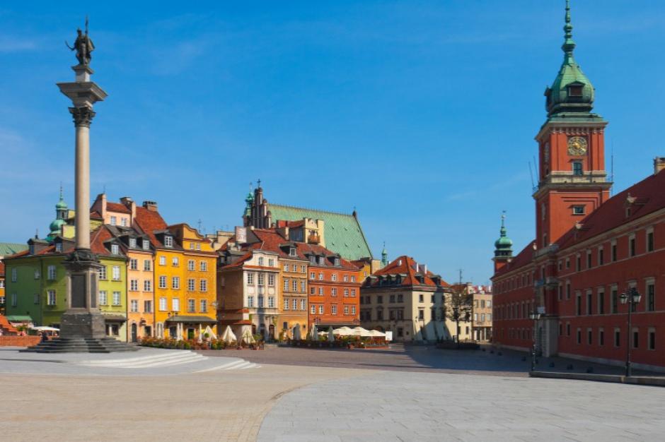 Wynagrodzenia: Ile zarabia się w Warszawie?