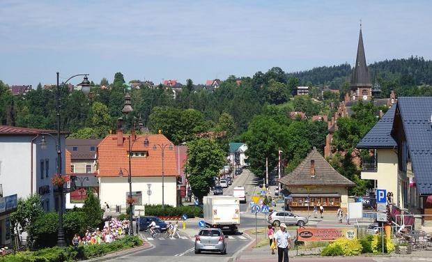 Śląskie: Prywatyzacja w uzdrowiskach wstrzymana