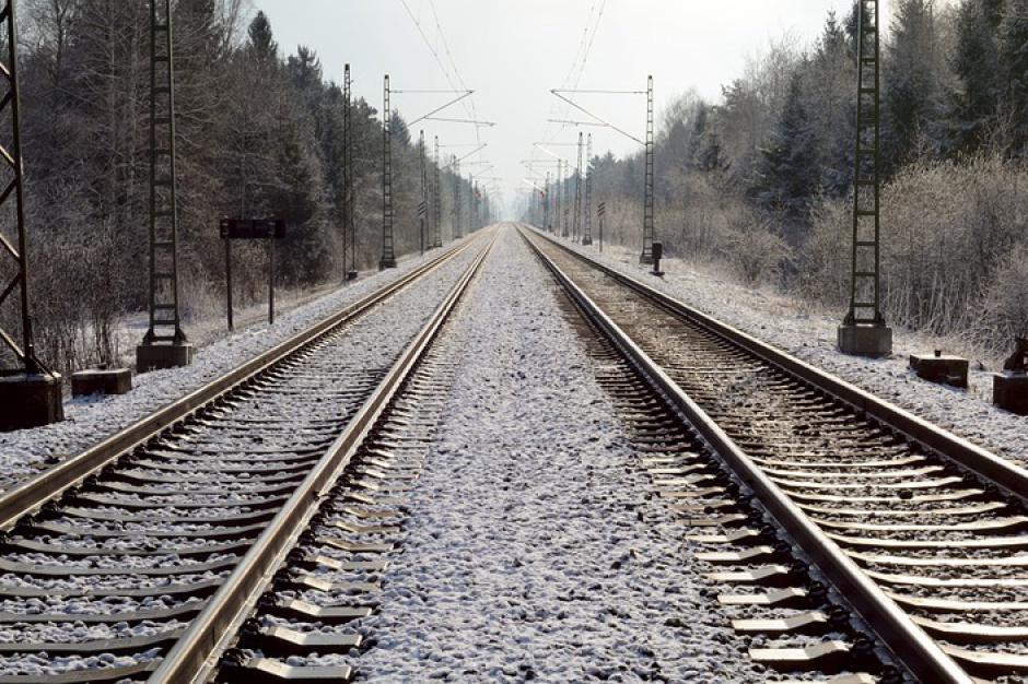 Lubelskie: Wkrótce koniec remontu trasy kolejowej Lublin-Łuków