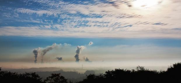 Łódź: 3 mln zł z rezerwy kryzysowej na walkę ze smogiem