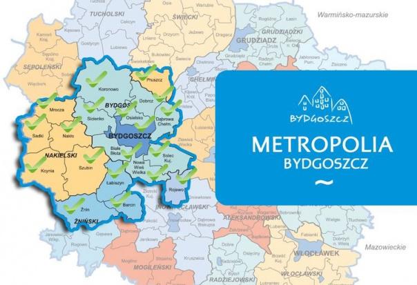 Bydgoszcz: Rafał Bruski apeluje do posłów w sprawie metropolii