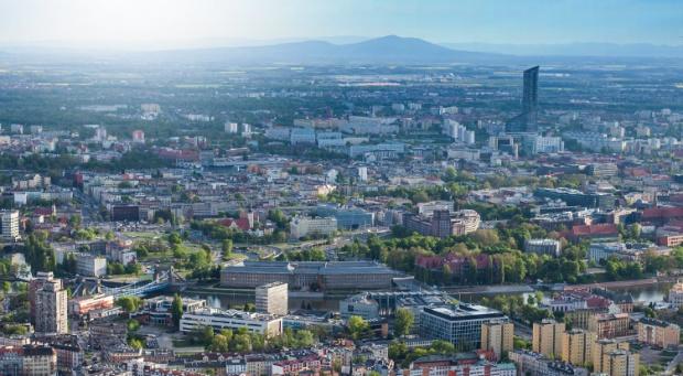 Niska emisja, ICLEI: Wrocław chce dołączyć do międzynarodowej organizacji