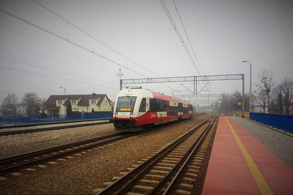 PKP PLK zmodernizuje trasę Kutno-Toruń. Pociągi przyspieszą, perony wypięknieją