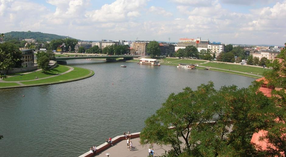 Panorama krakowska, źródło: wikipedia.org/CC