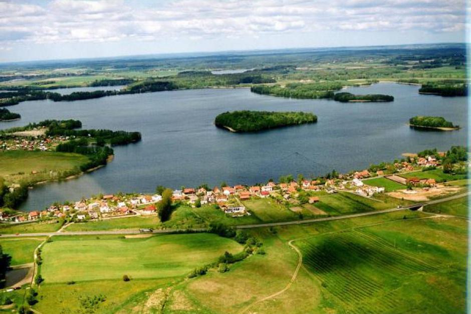 670 tys. zł odszkodowania za gospodarstwo pod Olsztynem