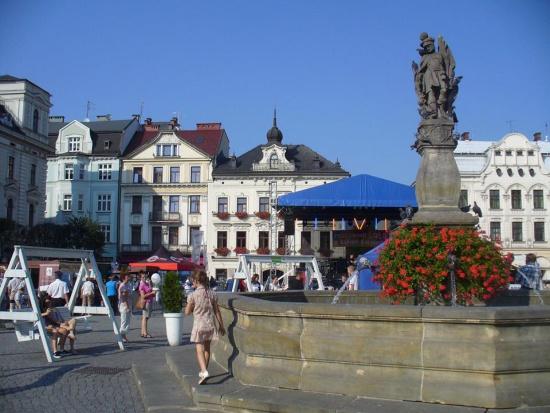 Gmina i miasto Łazy świętują 50-lecie nadania praw miejskich
