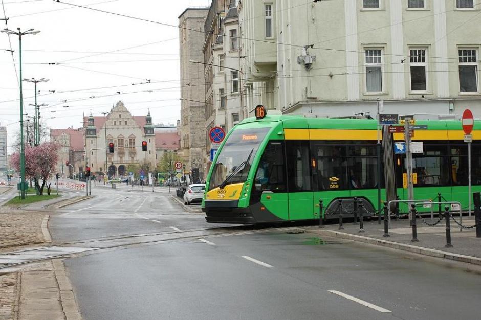 Bezpłatna komunikacja w Poznaniu zawsze w czasie smogu?