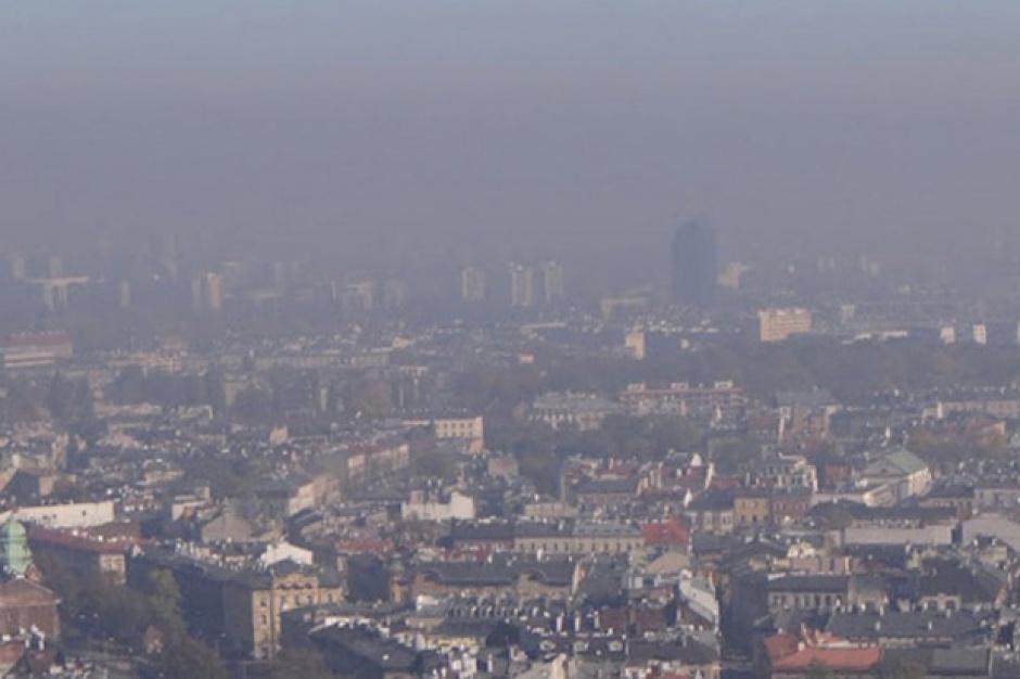 Jakość powietrza w Polsce: Mobilna aplikacja teraz dostępna też na Windowsie