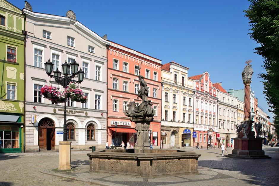 Dolnośląskie: Renowacja zabytkowych fontann w Świdnicy
