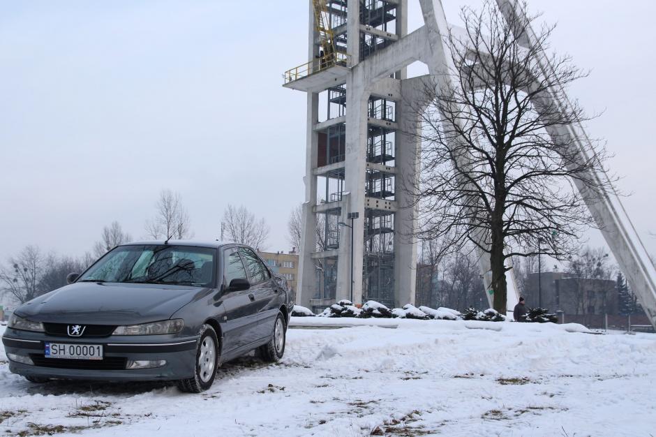 Chorzów: samochód Marka Kopla trafi na aukcję