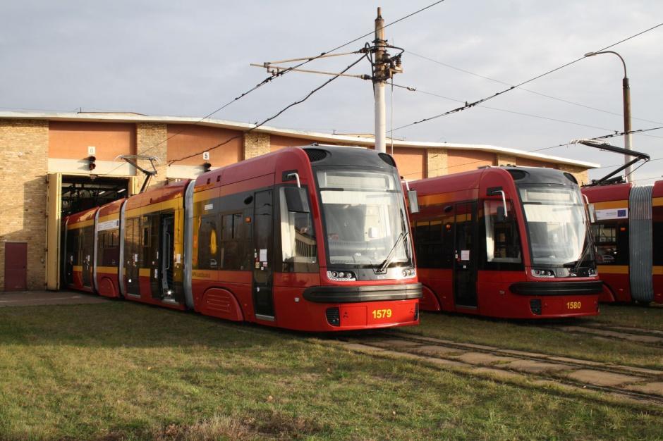 Łódź: Przetarg rozstrzygnięty. Nowe tramwaje dostarczy bydgoska Pesa