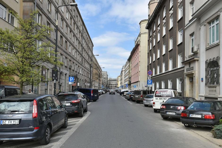 Warszawa, reprywatyzacja: Decyzja ws. nieruchomości przy Koszykowej 33 z naruszeniem prawa? Jest sprzeciw do SKO