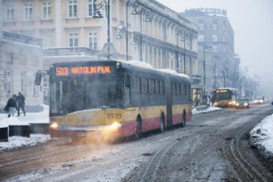 Autobusy tak brudne, że pasażerowie nie wiedzą, kiedy wysiadać