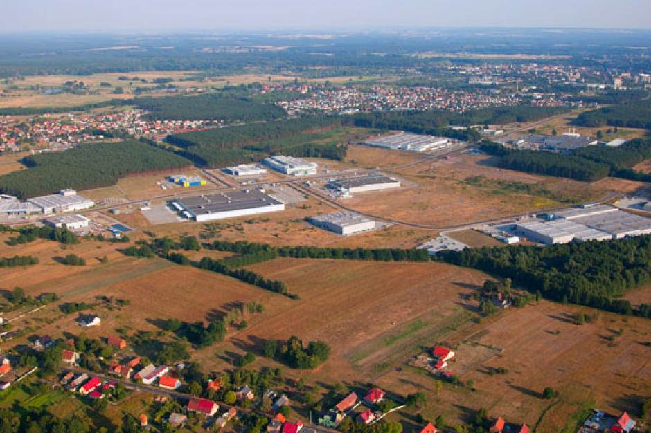 Lubuskie: Nowa inwestycja w Nowej Soli