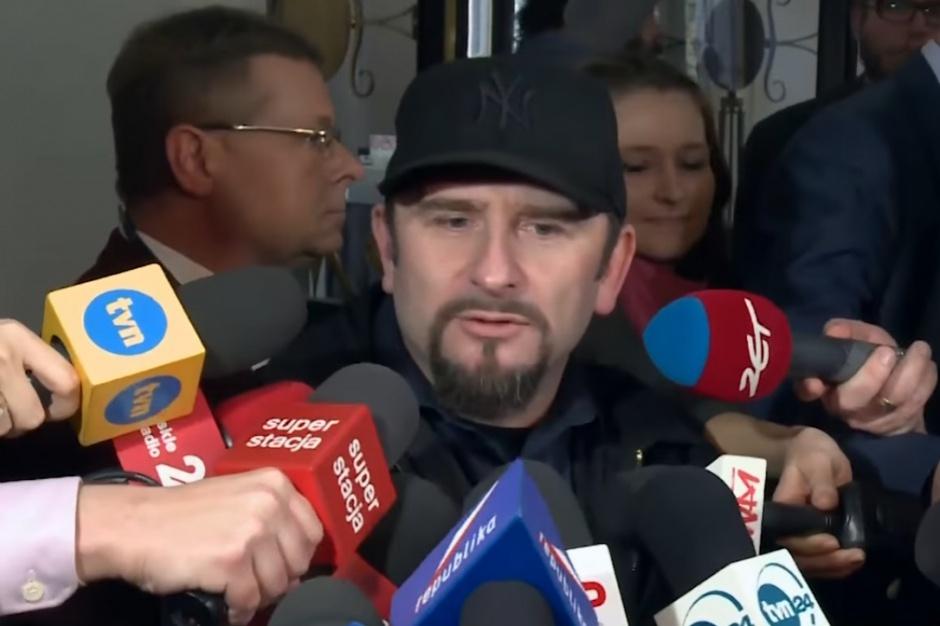 Liroy kandydatem na prezydenta Warszawy?
