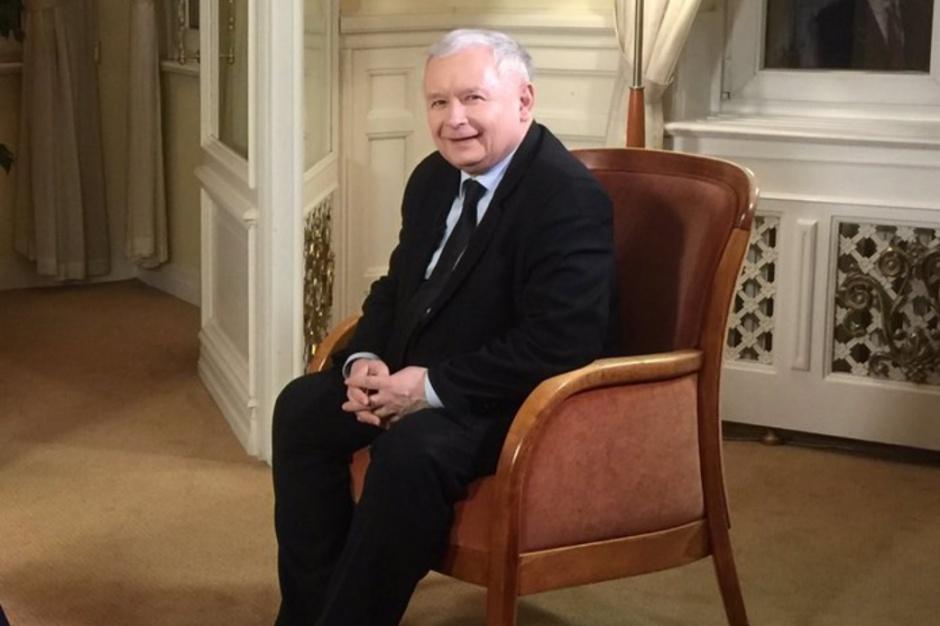 Wybory samorządowe 2018, Jarosław Kaczyński: Chcielibyśmy mieć kandydata na marszałka i starostę