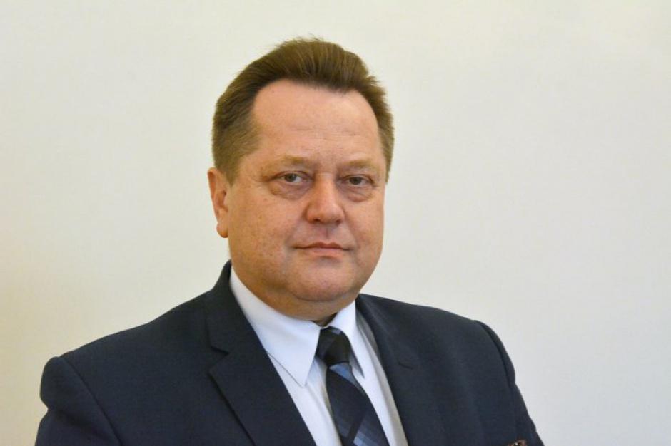 Wiceminister spraw wewnętrznych Jarosław Zieliński poda się do dymisji?