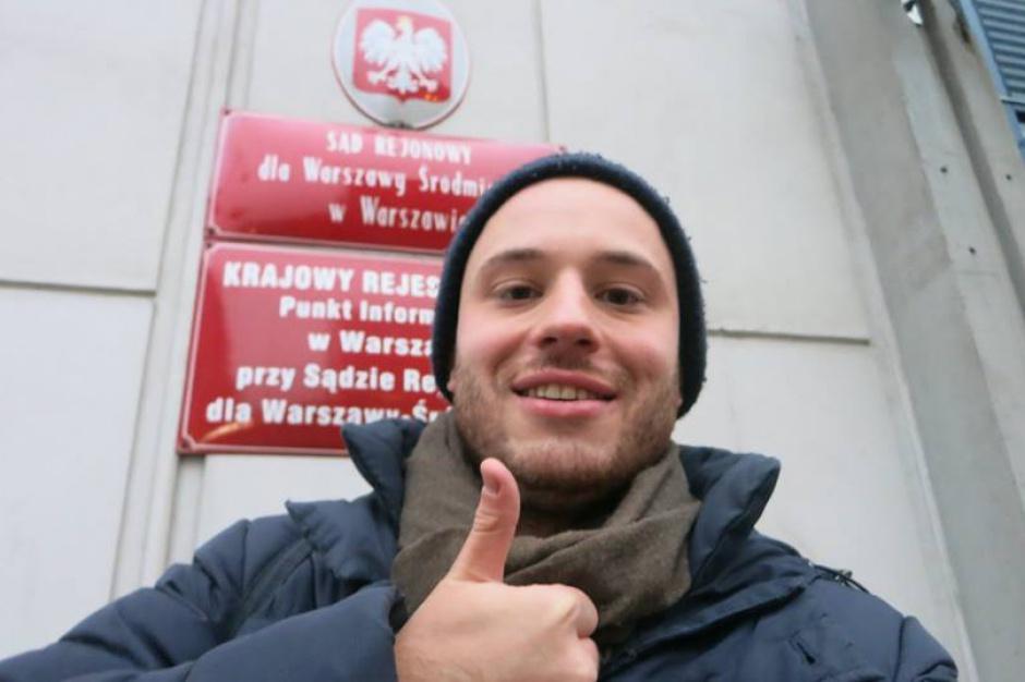Jan Śpiewak: Mam nadzieję, że Hanna Gronkiewicz-Waltz  spełni swoją groźbę
