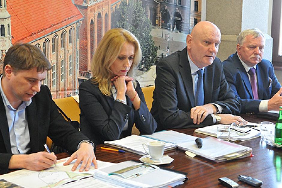 Toruń: Mieszkania nieopodal byłego obozu jenieckiego będą budowane