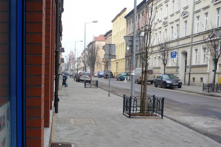 Bydgoszcz wyda 2 mln zł na remonty chodników